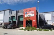 Brisbane Logistics 3PL